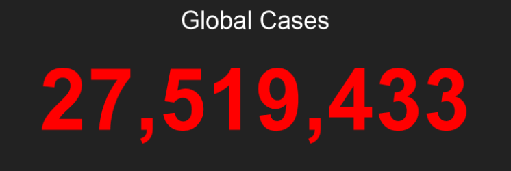 Global cases