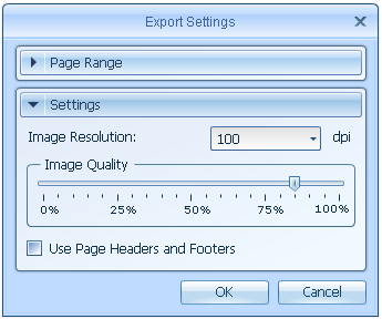 Export dialogs are now in Viewer.Fx