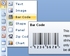 BarCodes in Fx