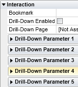 Additional parameters in Drill-Down reports