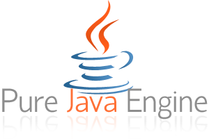 Java Report Engine