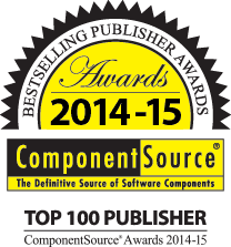 ComponentSource Award