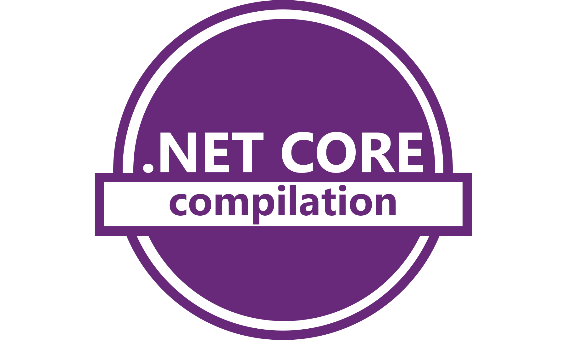 compilation in net core