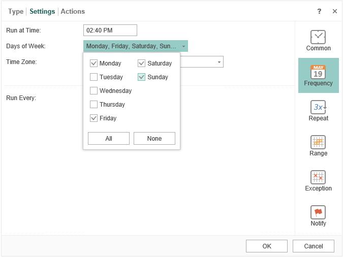Stimulsoft Reports.Server: Funktionen :: Stimulsoft