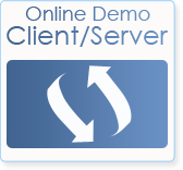 Online Demo - Client/Server