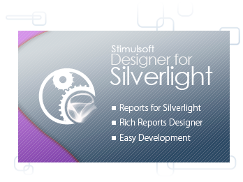 Stimulsoft Reports Designer.Silverlight