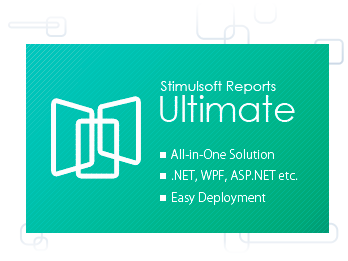 Stimulsoft Reports.Ultimate